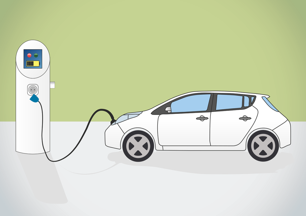 Used Electric Cars in Canada